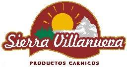 Cárnicos Sierra Villanueva